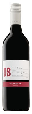 Australia, De Bortoli Family Selection Shiraz