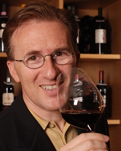 Paolo Basso crowned world's best sommelier | decanter.com