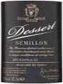 2005 Tesco Finest*,Dessert Semillon