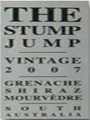 2007 DArenberg, The Stump Jump white, South Australia 