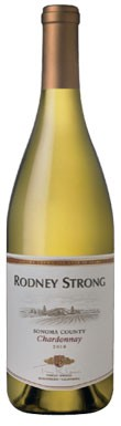 Rodney Strong Chardonnay 2010