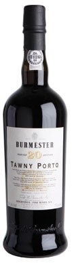 20 year old tawny port, Burmester