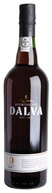 20 year old tawny port, Dalva