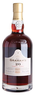 20 year old tawny port, Graham's