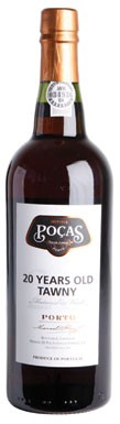 20 year old tawny port, Pocas