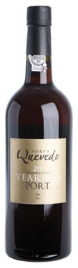 20 year old tawny port, Quevedo