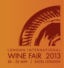 London international wine fair 2013, LIWF,