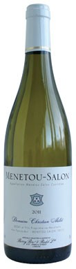 sancerre alternatives, Domaine Christian Millet
