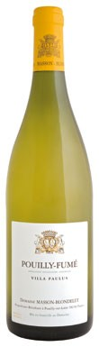sancerre alternatives, Villa Paulus
