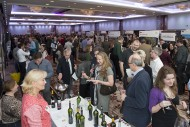 Decanter New World Fine Wine Encounter, DNWE, New world, 