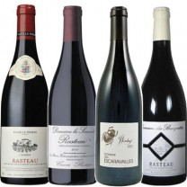 Top 10 Rasteau reds