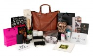 BAFTA TV Gift Bag