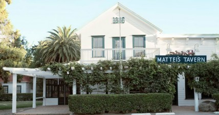 Former Screaming Eagle co-owner to open Santa Barbara County boutique hotel and restaurant