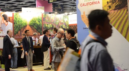 California targets China's young professionals