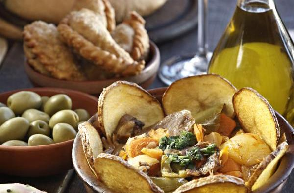 Argentine cuisine wine a duo attracting worldwide for Argentinean cuisine