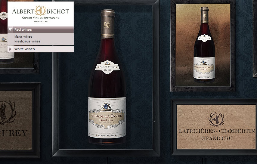 Vente privee brings online wine flash sales to uk - Vente flash champagne ...